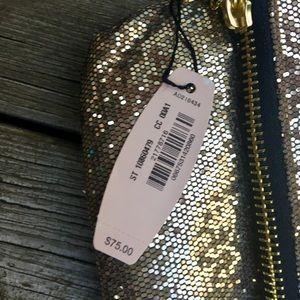 Victoria's Secret Bags - Gold Victoria's Secret clutch